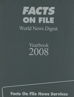 World News Digest Yearbook Facts on File Inc.