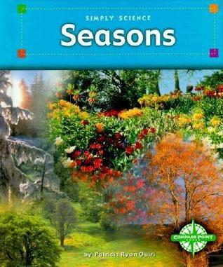Seasons  by  Patricia Ryon Quiri
