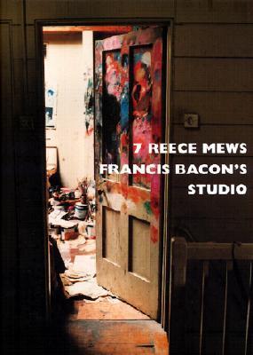 7 Reece Mews: Francis Bacons Studio  by  John Edwards