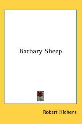 Barbary Sheep Robert Smythe Hichens