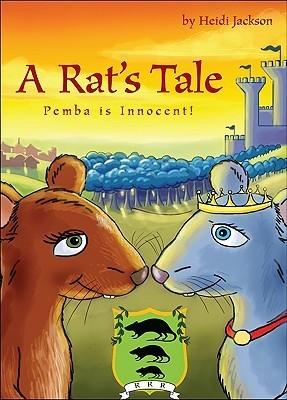A Rats Tale: Pemba Is Innocent!  by  Heidi Jackson