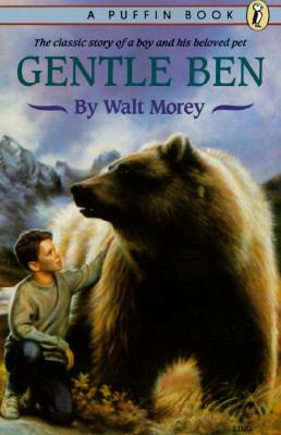Canyon Winter Walt Morey