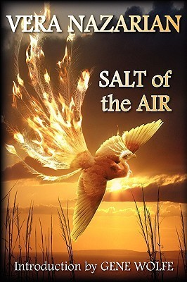 Salt of the Air Vera Nazarian