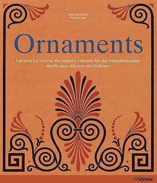 Ornaments   Ornamente  by  Pia Anna Seger