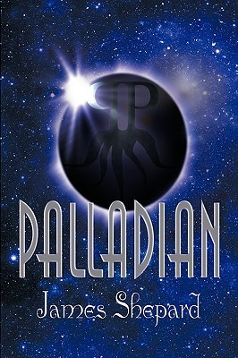 Palladian  by  James Shepard
