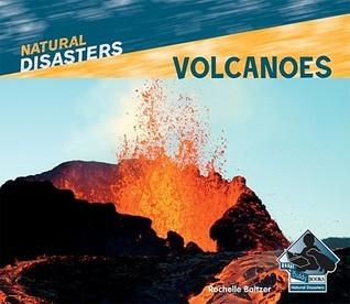 Volcanoes Rochelle Baltzer