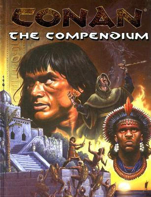 The Conan Compendium  by  Richard    Ford