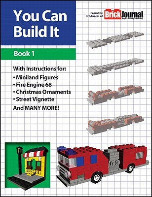 You Can Build It Book 1  by  Joe  Meno