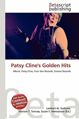 Patsy Clines Golden Hits  by  NOT A BOOK