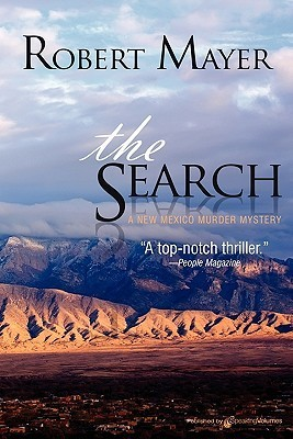 The Search Robert  Mayer