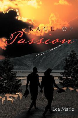 Rage of Passion Lea Marie