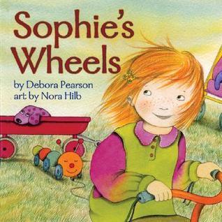 Sophies Wheels  by  Debora Pearson