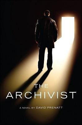 The Archivist  by  David Prenatt