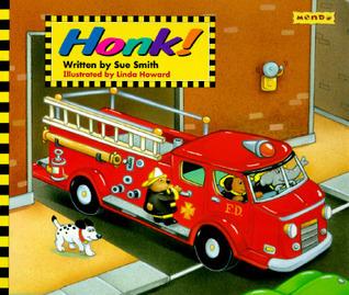 Honk!  by  Sue Smith