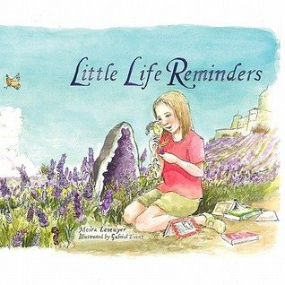 Little Life Reminders Moira Lescuyer