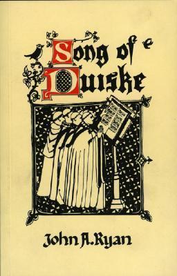 Song of Duiske  by  John A. Ryan