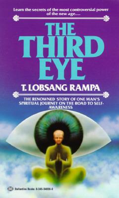 Ο ερημίτης Tuesday Lobsang Rampa