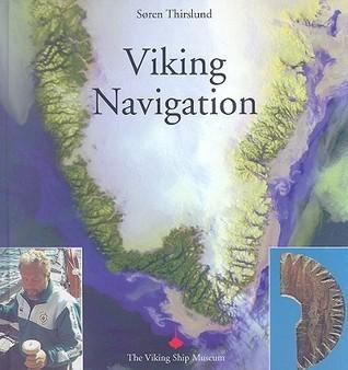 Viking Navigation Soren Thirslund