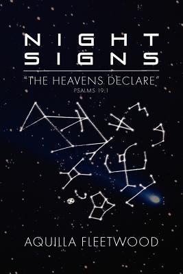 Night Signs Aquilla Fleetwood