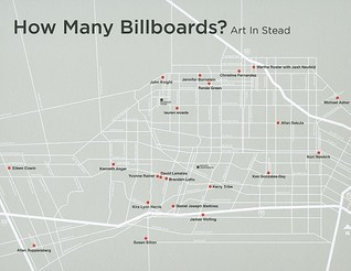 How Many Billboards?: Art in Stead Peter Noever