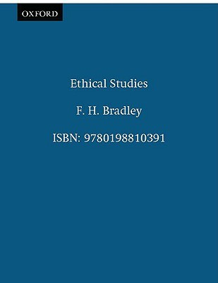presuppositions of critical history: and, Aphorisms F.H. Bradley