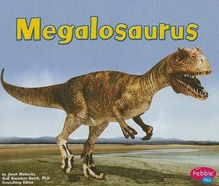 Megalosaurus Janet Riehecky