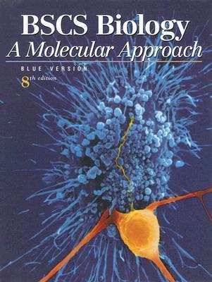 BSCS Biology: A Molecular Approach Jon Greenberg