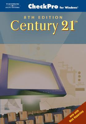 Checkpro Windows Site License/User Guide for Century 21 Computer Applications and Keyboarding: Comprehensive, Lessons 1-150, 8th  by  Jack P. Hoggatt