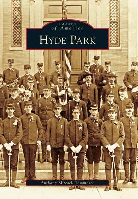 Hyde Park Anthony Mitchell Sammarco