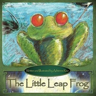 The Little Leap Frog Adrienne Riso