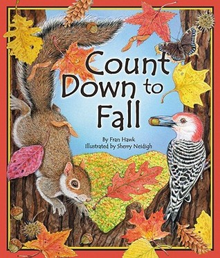 Count Down to Fall Fran Hawk