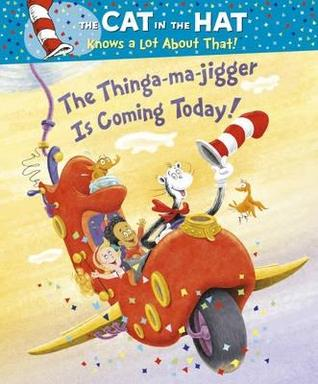 The Thinga-Ma-Jigger Is Coming Today! Tish Rabe