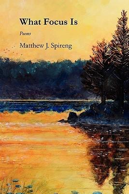 Inspiration Point Matthew J. Spireng