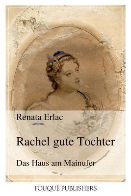 Rachel Gute Tochter Renata Erlac