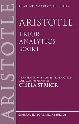 Prior Analytics, Book I Aristotle
