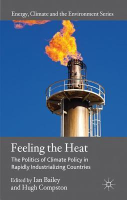 Feeling the Heat: The Politics of Climate Policy in Rapidly Industrializing Countries  by  Ian Bailey