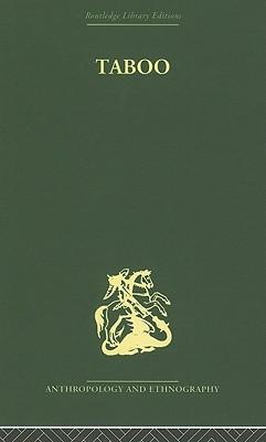 Taboo  by  Franz Steiner