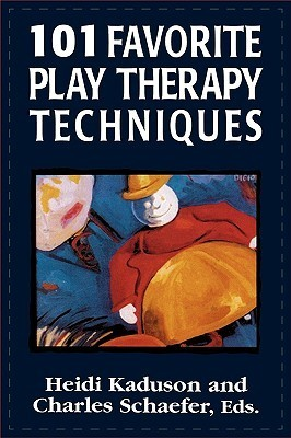 101 Favorite Play Therapy Techniques (Child Therapy Series) (Volume 1)  by  Heidi Kaduson