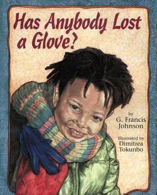 Has Anybody Lost a Glove? G. Francis Johnson