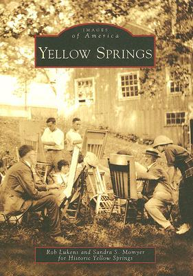 Yellow Springs Rob Lukens