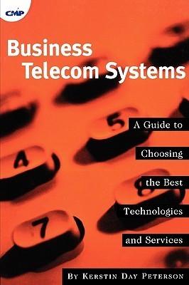 Business Telecom Systems Kerstin Petersen