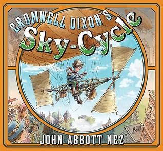 Where in Space Storybook John Abbott Nez