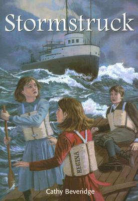 Stormstruck  by  Cathy Beveridge