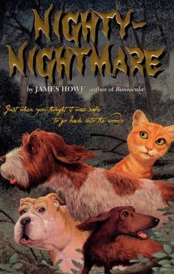 Nighty-Nightmare James Howe