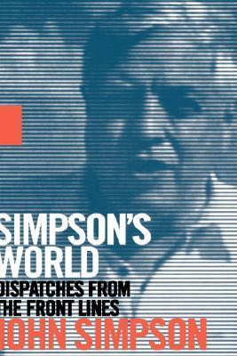Simpsons World: Dispatches from the Front Lines  by  John Cody Fidler-Simpson