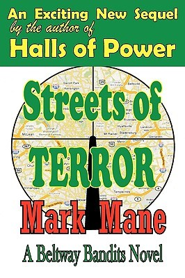 Streets of Terror  by  Mark Mane