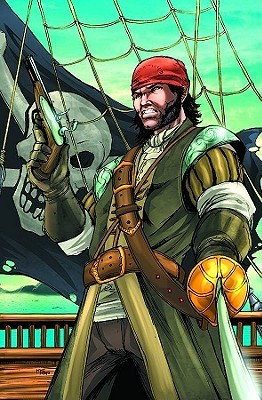 Silver Dragon Presents: Tales of Adventure - Real Pirates Joe Brusha