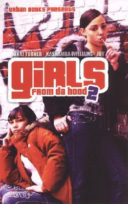 Girls from Da Hood 2  by  Joy