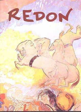Redon  by  Edda Fonda