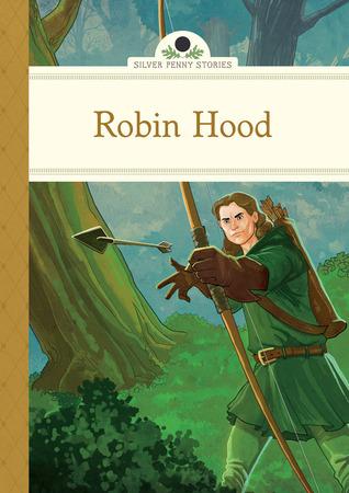 Robin Hood Deanna McFadden